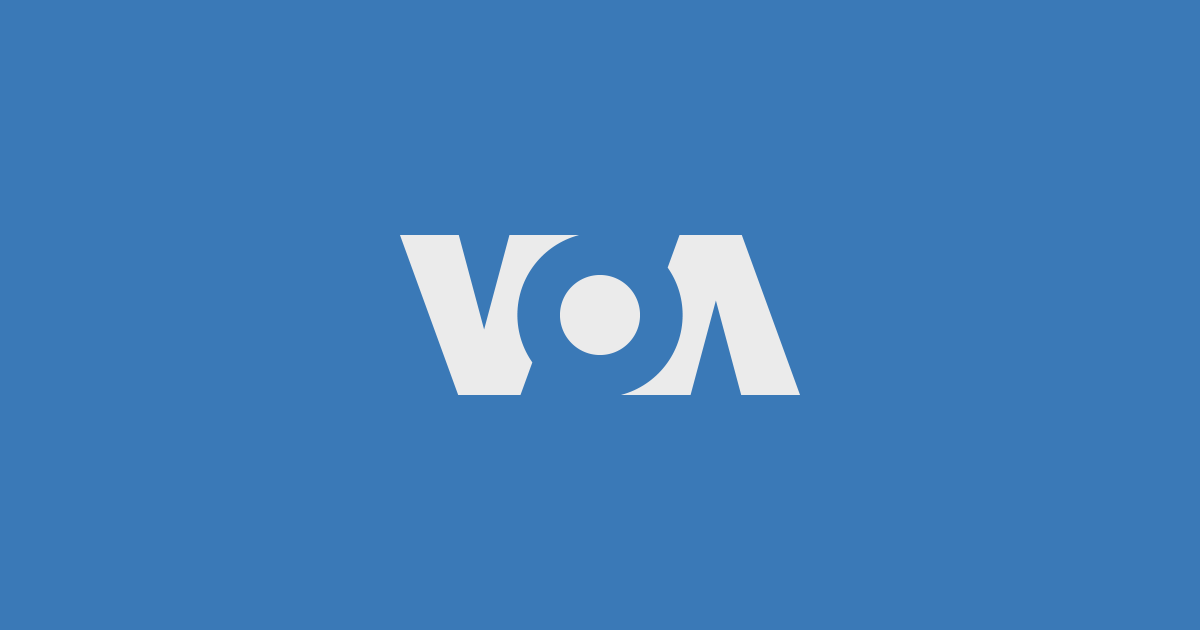 VOA - Persian TV - Teheran - Watch Online